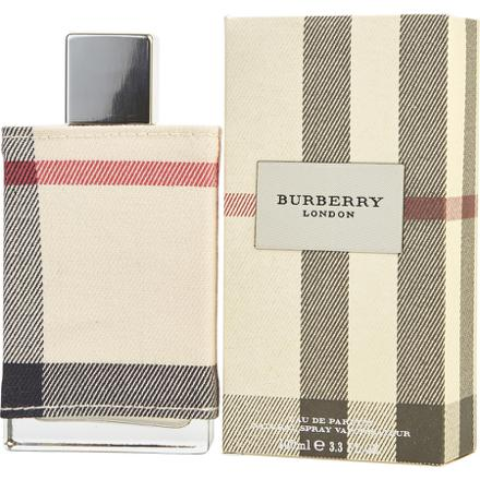 parfum london burberry
