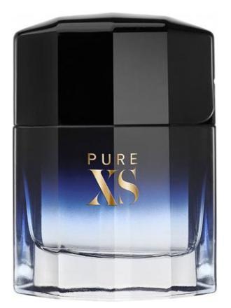 parfum paco rabanne pure xs