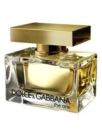 parfum the one femme