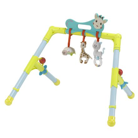 portique sophie la girafe vulli