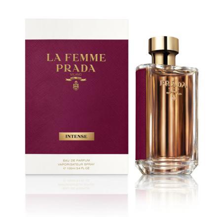 prada parfum femme