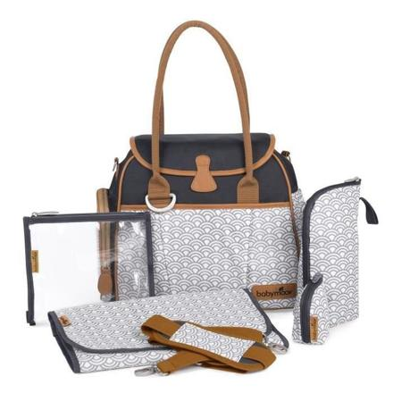 sac à langer babymoov style bag