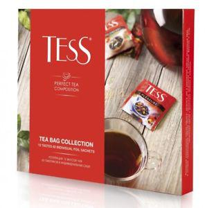 tess collection