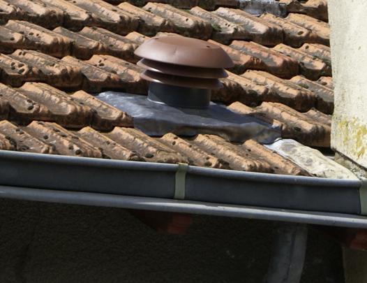 chapeau toiture vmc