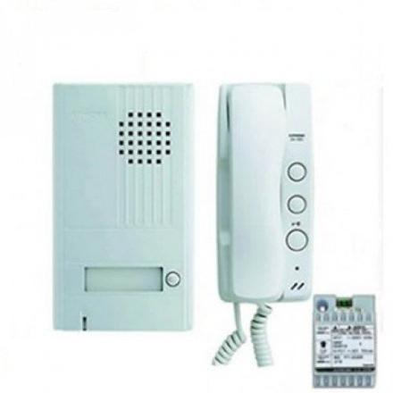 interphone aiphone
