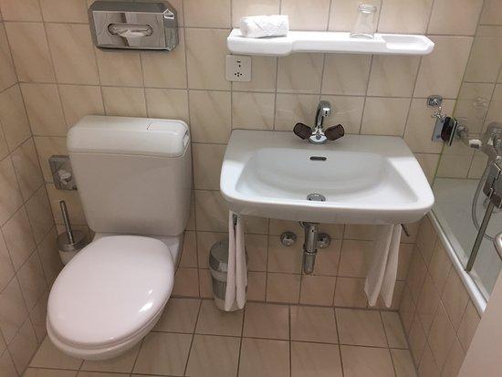 lavabo wc
