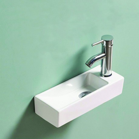 petit lave main