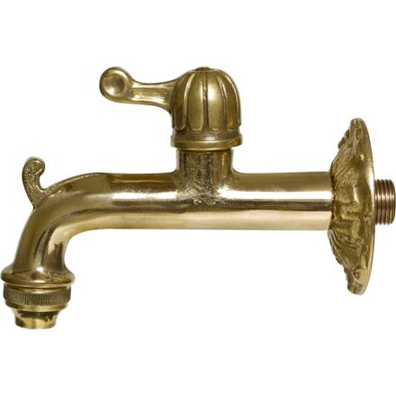 robinet laiton