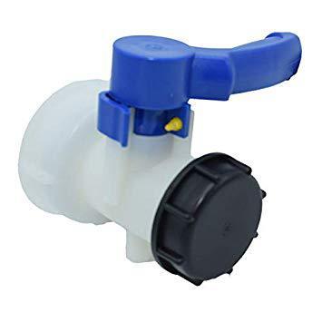 robinet pour cuve de 1000 litres