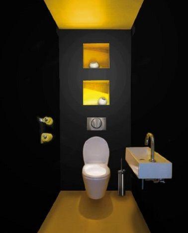 wc noir