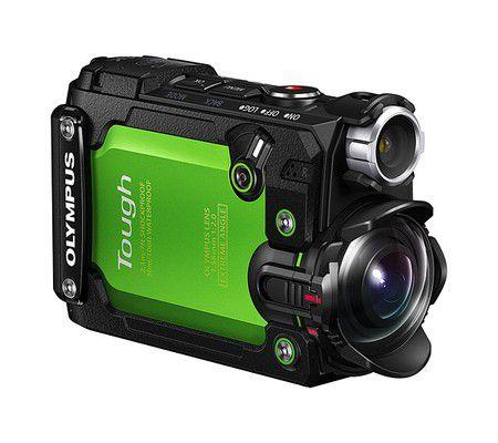camera etanche
