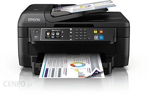 epson workforce wf 2760dwf