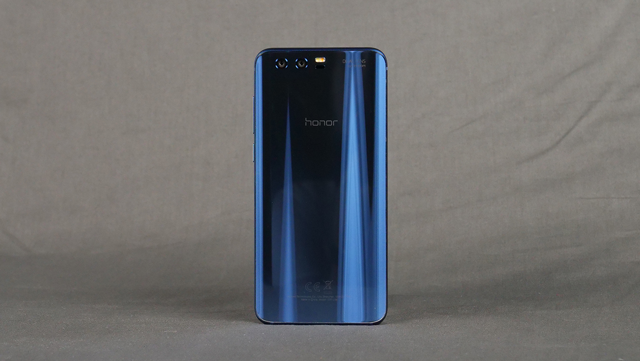 honor 9 fiche technique
