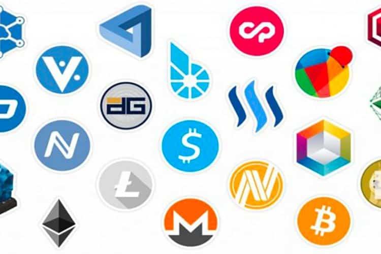 les crypto monnaies