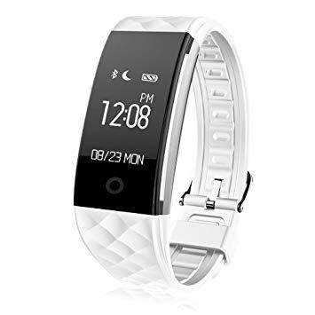 montres connectées femme