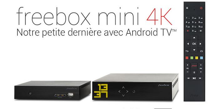 netflix freebox mini
