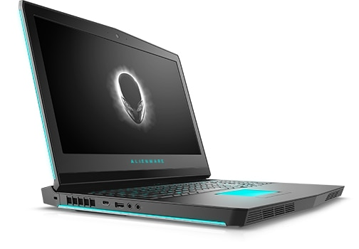 pc portable alienware