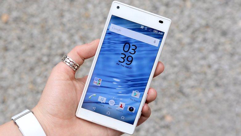 smartphone moins de 5 pouces