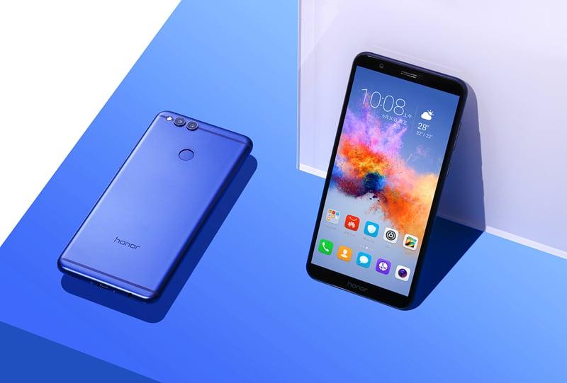 soldes smartphone 2018