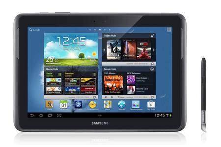 tablette samsung 10.1
