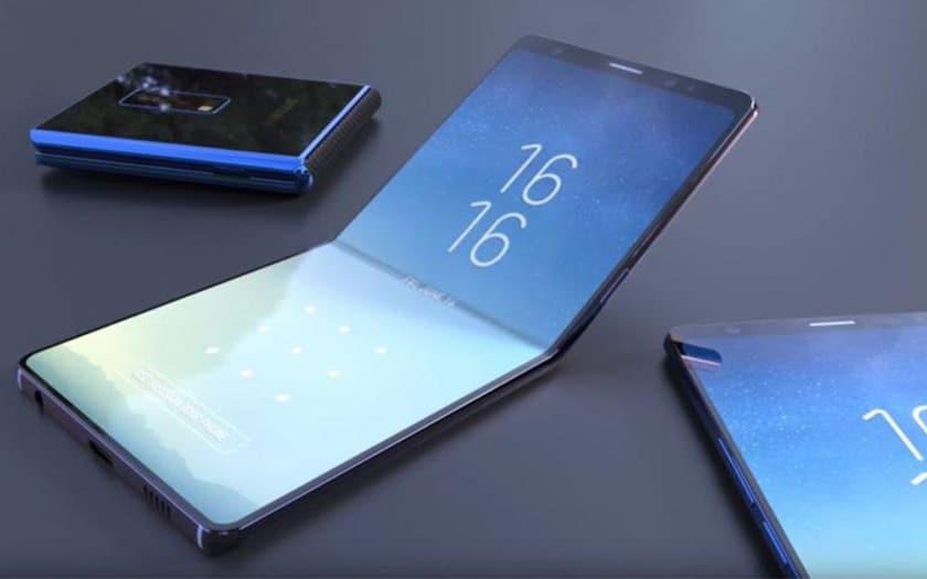 nouveauté smartphone