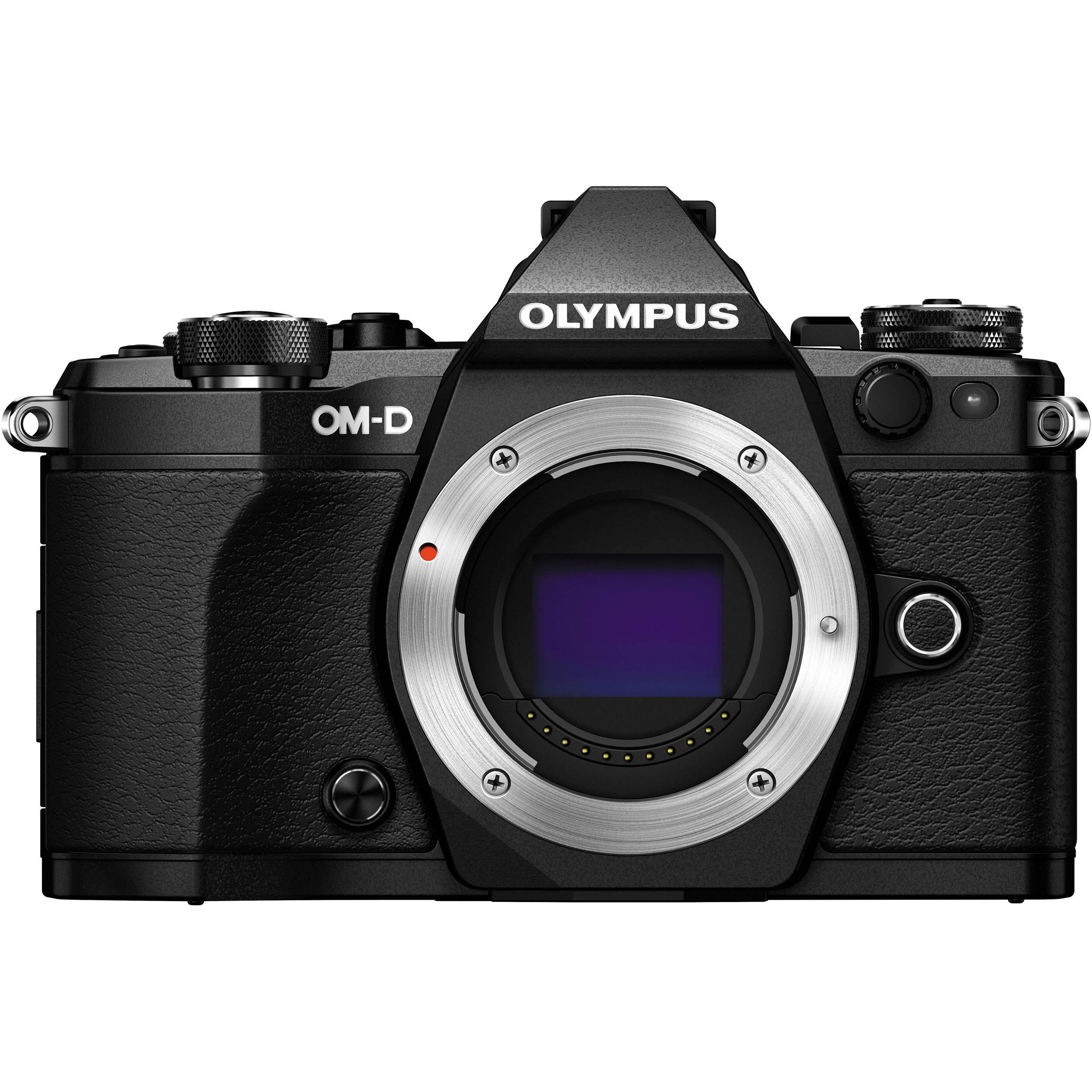 olympus em5 mark ii