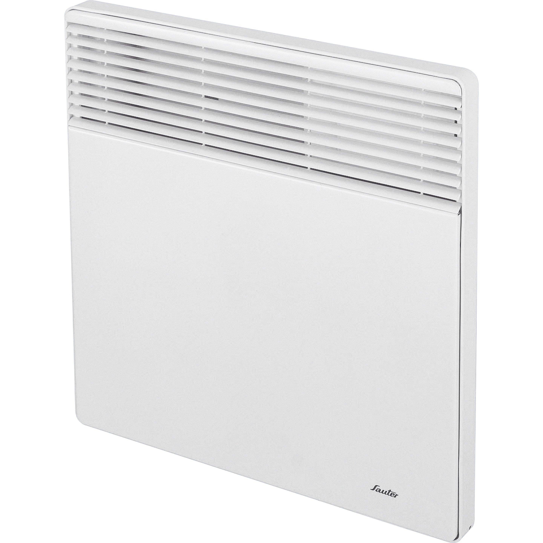 radiateur electrique sauter