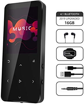 baladeur mp3 bluetooth