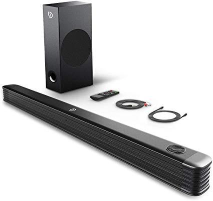 barre de son sans fil